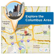 Come Experience Columbus And See What Makes Us A Great City To Visit Find Things Do Hotels Restaurants Events Visitor Travel Information