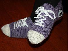 Fritidssokken i størrelser 30 - (PDF-hekleoppskrift) - Hekleguri Design 30th, Pdf, Socks, Design, Fashion, Threading, Moda, La Mode, Sock