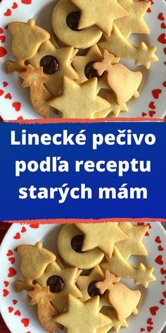 Czech Recipes, Nutella, Cookies, Food, Crack Crackers, Biscuits, Essen, Meals, Cookie Recipes