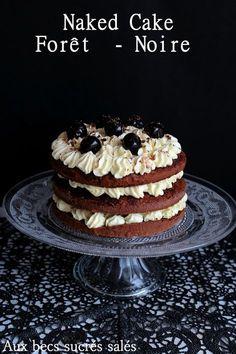Naked Cake Creative Food, Tiramisu, Cheesecake, Ethnic Recipes, Desserts, Drink, Sweet Recipes, Sugar, Food