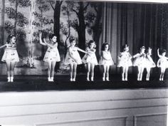 Moms Ballet