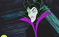 Maleficent | 15 Famous Movie Characters In The Originals Vs. The Remakes
