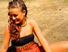 TENDENZ STYLIST AWARD 2014  TEMA #1: NATURE / Eline Bartels Øwre