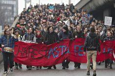 Tout le monde a une opinion sur la grève mais personne ne traite d'une question de fond: que se passera-t-il si le gouvernement refuse de changer de position et que les étudiants ne retournent pas en classe ? La réponse doit en inquiéter certains, car si la grève se poursuit et prend de l'ampleur, les étudiants sont assurés de gagner.
