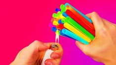 17 OF THE COOLEST DIY PROJECTS YOU CAN ACTUALLY MAKE IN 5 MINUTES