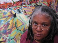 Today is Gilda Snowden's first birthday since her untimely death in late 2014