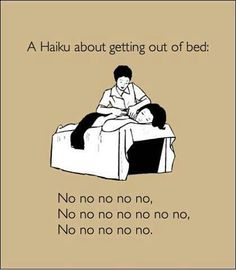 The Haiku of my life. #funny #true