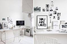 Post: Minimalismo nórdico en West London --> blog decoración nórdica, cocinas blancas modernas, deco blanco y negro, decoracion diseño cocinas, decoración en blanco, estilo contemporáneo, estilo moderno minimalista, estilo nordico london, minimalismo nórdico
