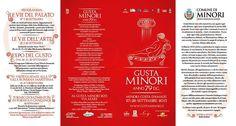 Gusta Minori 2013