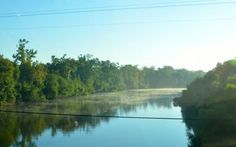 Conecuh River May To the Bay River Trek, A Few Brief Facts