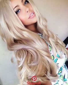 Shop our online store for blonde hair wigs for women.Blonde Wigs Lace Frontal Hair Silver Grey Lace Front Wig From Our Wigs Shops,Buy The Wig Now With Big Discount. Wig Styles, Curly Hair Styles, Natural Hair Styles, Blonde Wig, Blonde Ombre, Frontal Hairstyles, Wig Hairstyles, Cheap Lace Front Wigs, Look Festival