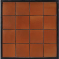 """Monrovia Spanish Brown - Glazed tile - available in 4"""" x 8"""" - Arto Brick, decide between spanish brown and red iron - leaning towards red iron (more gold color)"""