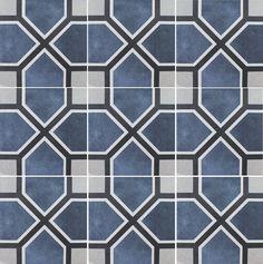 Antonette, x - Porcelain Pool Tile Tile Patterns, Color Patterns, Pool Finishes, Blue Tiles, Pool Designs, Porcelain Tile, Special Gifts, Swimming Pools, Tile Floor