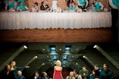7 Geeky Wedding Pictures From Ungeeky Weddings | Mental Floss