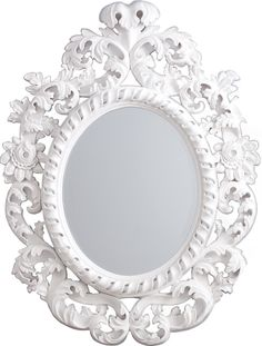 marlowe mirror from Urban Barn - just got this for my bedroom!