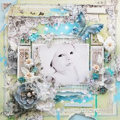Ideas for Scrap booking
