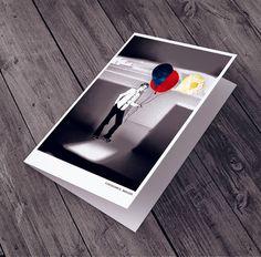 Karteczka z autorską ilustracją...  SZCZEGÓŁY: - wydruk cyfrowy na papierze 280gsm  - elegancka koperta - opakowana w przeźroczystą torebeczkę chroniącą przed zabrudzeniem - format ok.: C6...