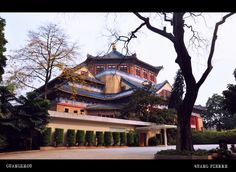 GuangZhou Palace, China