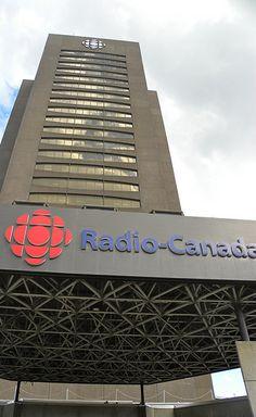 CBC Radio Canada Montreal