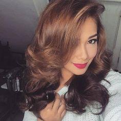 Dahan-Dahan - Maja Salvador (Official Lyric Video) Maja Salvador, Filipina Actress, Film Academy, Star Magic, Best Actress, Lyrics, Singer, Actresses, Long Hair Styles