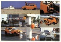 HONDA Z (1970)