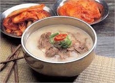 Songpa-gu/South Korea foods