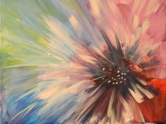 byob painting images | StudioPM Johnstown, PA - Guided Painting BYOB Social (Abstract Flower)