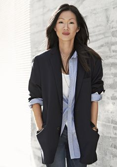 This is the story of how Marissa Webb went from an orphanage in Korea to leading the design vision at Banana Republic.