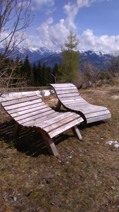 Outdoor Furniture, Outdoor Decor, Skiing, Snow, Bike, Park, Travel, Ski, Bicycle