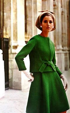 1965 couture.