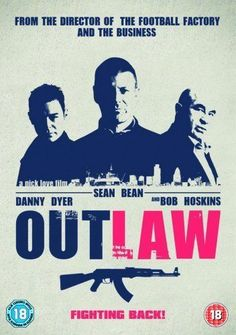 Outlaw [DVD] 2007 Brand New Same Day dispatch