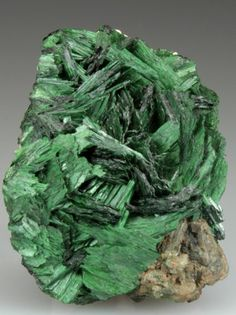 Szenicsite Jardinera No 1 Mine, Inca de Oro, Chanaral Province, Atacama Region, Chile, South America