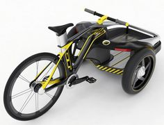 Cannondale's C.E.R.V. (Continuously Ergonomic Race Vehicle) concept is a variable-position road bike | road.cc | Road cycling news, Bike reviews, Commuting, Leisure riding, Sportives and more