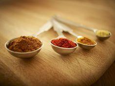 No Salt Seasoning Mix