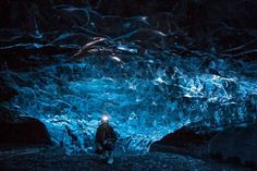 Blue ice caves in Iceland: Explore the wonder of nature - Travel & Photography Blog