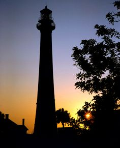 Cape Canaveral Lighthous
