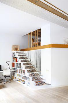 Диагональные апартаменты в Барселоне, Испания