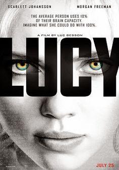 Lucy online latino 2014 - Acción, Ciencia ficción