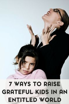 Are you in the process of unspoiling your children? Here are a few ways to raise grateful kids and nip the entitlement mentality in the bud. via Kori at Home | Family Lifestyle Blogger