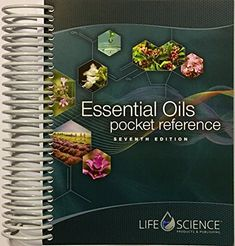 essential oils book young living