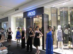 2nd Grand Opening iROO Store In Plaza Senayan