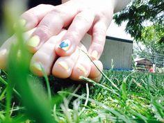 #astor ein quick & shine . Auf Füße und Hand. Als Akzent ein Herz nur auf dem linken Ringfinger.