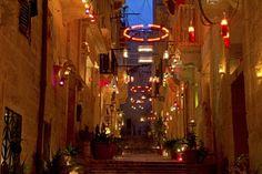 Birgufest, una città in festa a lume di candela