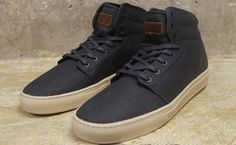 "Vans OTW Alcon & Cobern 2 ""Oiled Blues"""