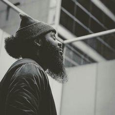 Lui  @lilcamer  #SoBeard #beardreligion #beardgang #beardlovers #dopebeard #beardgrowth #beardgang #african #photoshoot #shoot #Shooting #menwithstreetstyle #menwithstyle  #vsco #vscocam #vscogrid #beard #bearded #beardgang #beardoblack #blackmenwithstyle #blackman #niggafromparis #blackmen #melanin #pogonophile #frenchtouch #nwa #bigbeard #alphablackmen #blackbeard  : @Joyclarkl by so_nelia