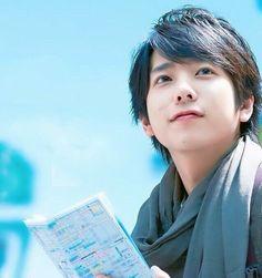 Ninomiya Kazunari, Location History, Cute Guys, Things To Think About, Idol, Handsome, Super Cute, Japan, Shit Happens