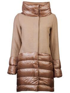 HERNO - Down jacket by farfetch