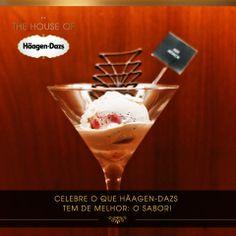 O que você está esperando para celebrar o sábado? http://on.fb.me/1o37HAg #houseofhaagendazs #celebrate #haagendazs #icecream
