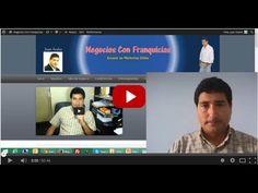 Blog Wordpress, Pasos Para Crear Un Blog (Video 4) — Negocios Con Franquicias http://negociosconfranquicias.com/2015/01/blog-wordpress/