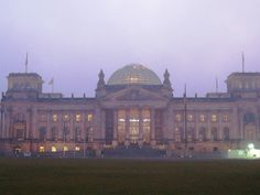 Reichstag building Berlin,Germany